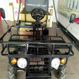 800cc農業のためのディーゼル力2*4WDの標準的な農場UTV