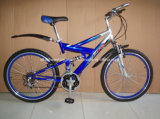 Fill suspension Mountain MTB Bicycle (SH-SMTB032)