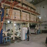 Best-seller favorable el precio de la transferencia de calor de la máquina de revestimiento de papel