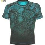 Ropa deportiva 5XL Softextile de poliéster y elastano Camiseta compresión
