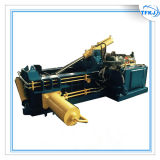 China fabricante para a fim de sucata metálica do compactador de lixo de imprensa