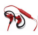 Mic Haak de van uitstekende kwaliteit Draadloze Bluetooth Earbuds van het Oor van Bluetooth van de Sport