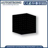 Schwarze Prüfungs-Ecke wie pro Standard-Iec 60335-1/Klausel 11