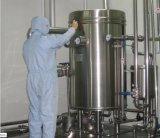 Sterilizer ultra de alta temperatura inoxidável sanitário do aço 1000L/H do alimento