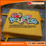 Chute libre gonflable Stunt sac d'air voie le tapis de salle de gym (T9-901)