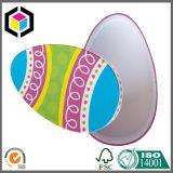 Rectángulo de regalo especial del papel de la cartulina de la dimensión de una variable de la impresión de color para los festivales