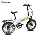 bici di montagna elettrica di piegatura alla moda di 48V 250W