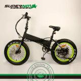 20pouces vélo électrique pliable