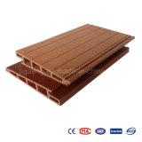 L'anti legno UV gradice il rivestimento della parete del PE/comitato durevole della plastica di WPC