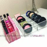 Gebildet in der China-ersten auserlesenen kosmetischen acrylsauerbildschirmanzeige