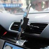 Forte magnete di Airvent 360 gradi dell'automobile di supporto del supporto