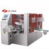 Machine à emballer rotatoire à grande vitesse de granule et automatique Nuts Mr8-200r