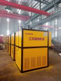 Vertically Thermal oil Heater