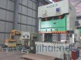 차를 만들기에 Ruihui 직선기 Uncoiler 기계 도움은 분해한다 (MAC2-600)