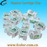 Chip-102 PIF para a Canon Ipf500 Ipf510 Ipf600102 Chips de depósito de tinta da PIF