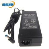 90W Punta azul AC Adaptador de corriente cargador portátil para HP/Compaq