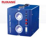 Typ Digitalanzeigen-Spannungs-Regler-Leitwerk des Relais-5000W für Fernsehapparat