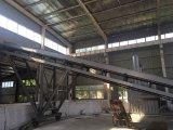 Sucata Psx-6000 de aço que esmaga a linha