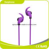 Écouteurs intra-auriculaires Écouteurs Casque Anti-Scratch antidérapant