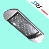 La lumière solaire personnalisée OEM Streetsolar Prix d'éclairage de rue rue lumière Listsolar avec pôle