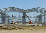 Supermercato riciclabile veloce della struttura d'acciaio di buona qualità della costruzione