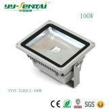 IP66は防水する100W LEDの屋外のフラッドライト(YYST-TGDJC1-100W)を