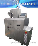 Rollen-Verdichtungsgerät-Maschine u. trockener Granulierer