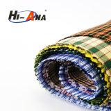 さまざまなカラー綿織物ロール15年のに経験
