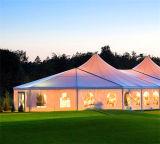 Nuovo disegno 2018 della tenda del partito per la cerimonia nuziale di evento