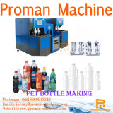 100ml-20L de agua de plástico PET Botella de Bebida / Ventilador de moldeo por soplado Moldeo por molde de soplado de botellas Precio máquina de hacer