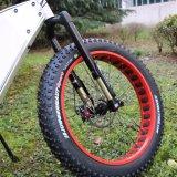 جبل يشبع تعليق درّاجة سمينة كهربائيّة مع 4.5 إطار العجلة