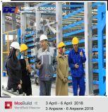 Enfrenta la producción de papel de la junta de la línea de 2 millones de m²