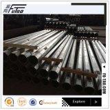 Potere palo d'acciaio Octagonal di alta qualità 132kv