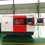 CNC de Scherpe Machine van de Laser van het Metaal met Hoge snelheid