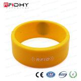 Wristband del braccialetto del silicone di HF di NFC