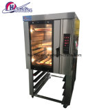 Commerical Digital Turbo Konvektion-Ofen der Chef-Ofen-8trays