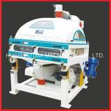 Le grain Stoner Machine, Tqsf120*2 Double-Layer classés Destoner