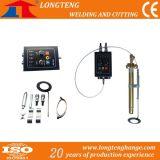 Controllo capacitivo di altezza della torcia per la tagliatrice di CNC
