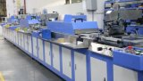 Тип Streight 5 цветов наклейки ленты Автоматическое включение экрана печатной машины