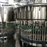 Máquina de vedação de alumínio para bebidas lácteos engarrafada PE