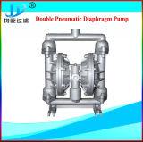 Puder-Anlieferungs-pneumatische Membranpumpe