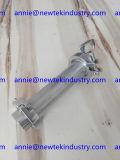 ステンレス鋼の開いた送風抽出器45のグラム(三脚無し)