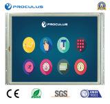 Module de TFT LCD de 15 pouces avec le contact résistif Screen+RS232/RS485