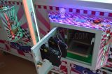 França brinquedo máquina de arcada de Venda Directa Máquina de gruas de captura de vídeo