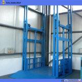 Elevatori idraulici verticali del carico Sjd1-3.5 con qualità eccellente