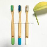 Toothbrush di bambù naturale per ogni persona