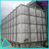 Metro cúbico 1000 M3 de armazenamento de PRFV GRP SMC isolados do tanque de água