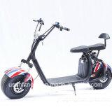 Novo Clássico Gasolina Scooter eléctrico
