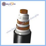 150mm2 kupfernes Leiter-Kabel Cu/XLPE/PVC IEC60502-1 600/1000V des Kabel-150mm2