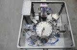 Empaquetadora rotatoria de la bolsa de la cremallera de Premade Doypack del gránulo